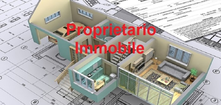 Proprietario Immobile